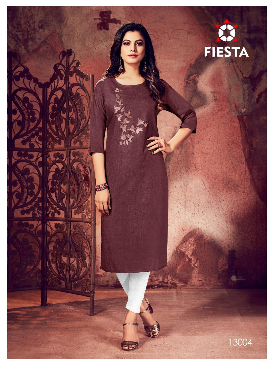 Fiesta Zubee Designer collection 9
