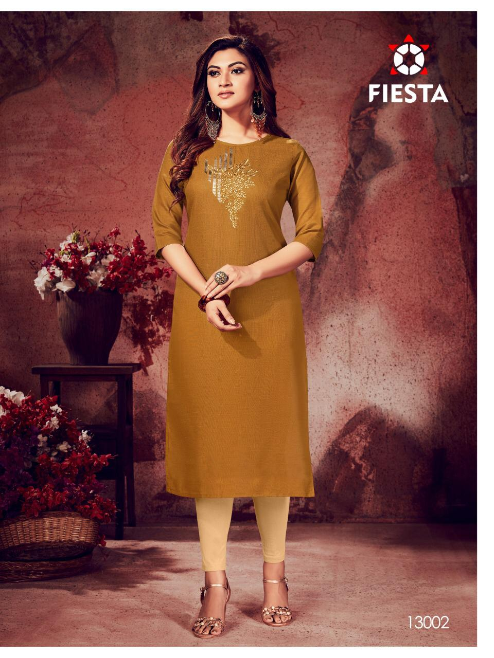 Fiesta Zubee Designer collection 1