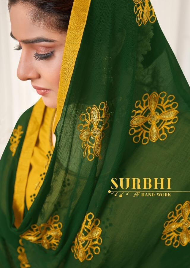 Avc Surbhi Handwork Casual Wear collection 1