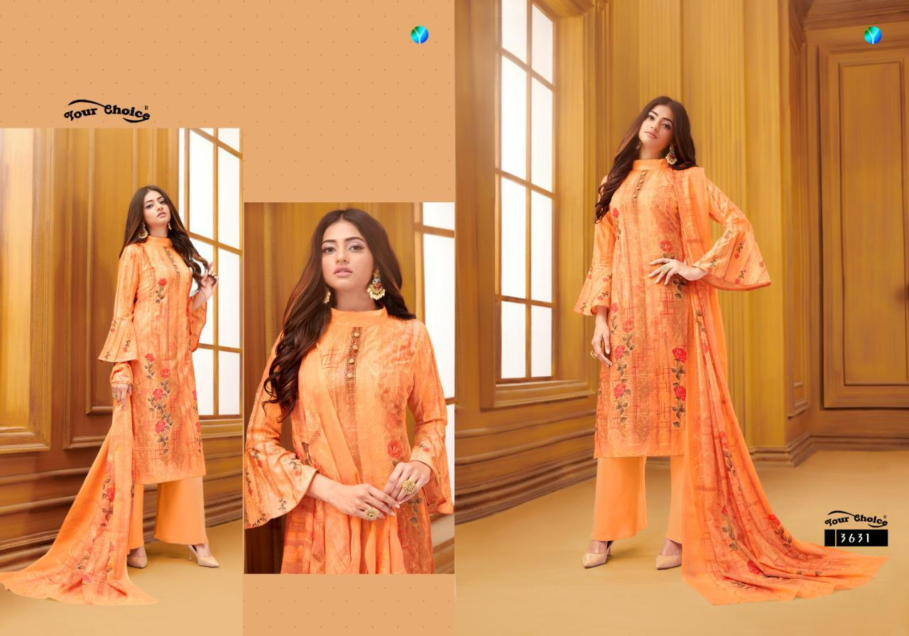 Your Choice Nargees Designer collection 5