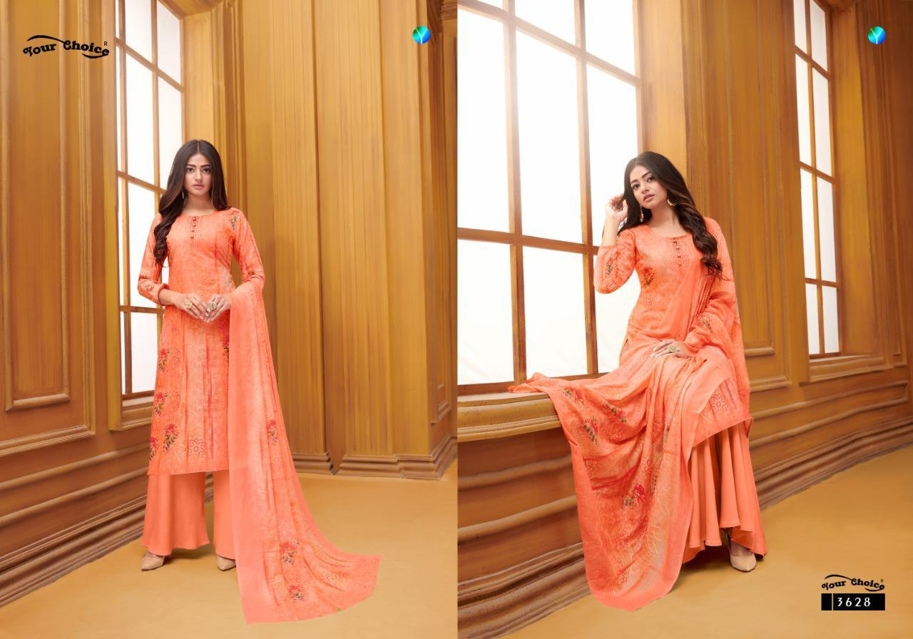 Your Choice Nargees Designer collection 2