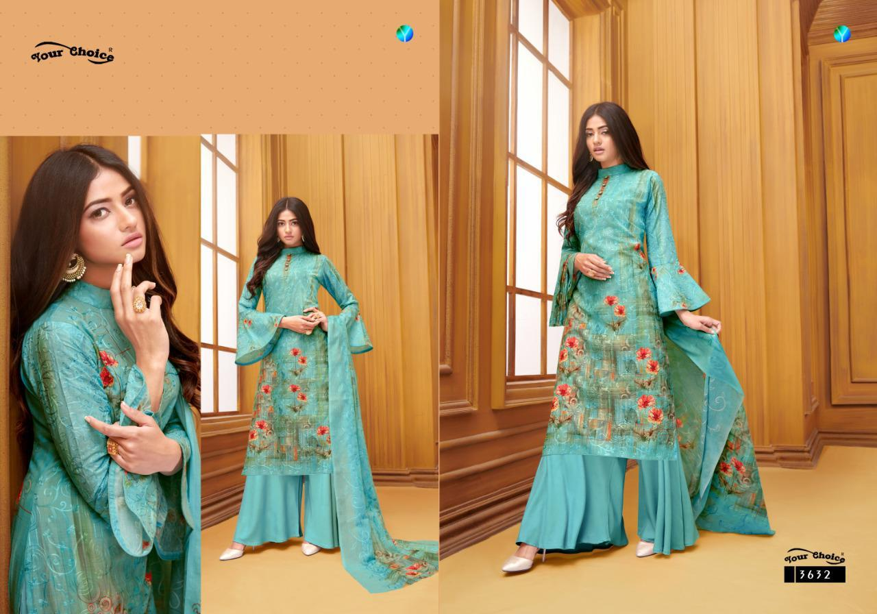 Your Choice Nargees Designer collection 4