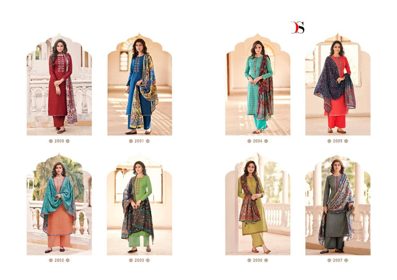 Deepsy Panghat 13 collection 9