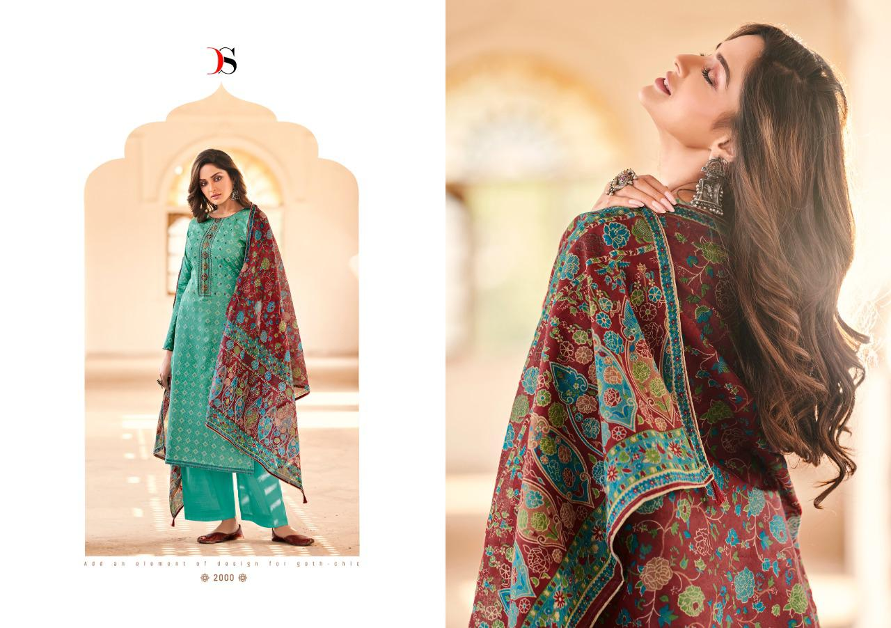 Deepsy Panghat 13 collection 2