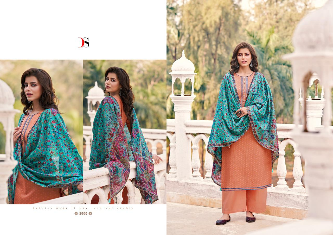 Deepsy Panghat 13 collection 11