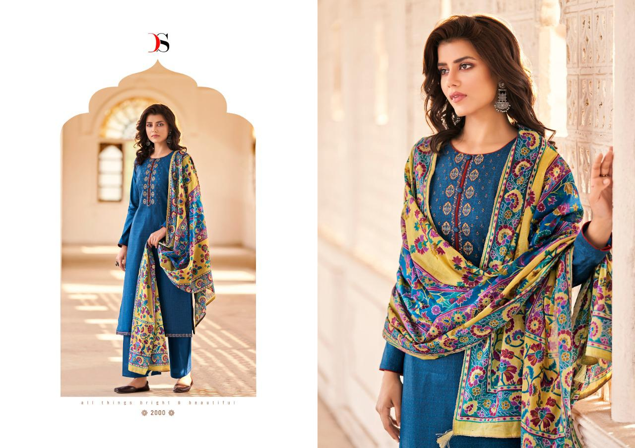 Deepsy Panghat 13 collection 6