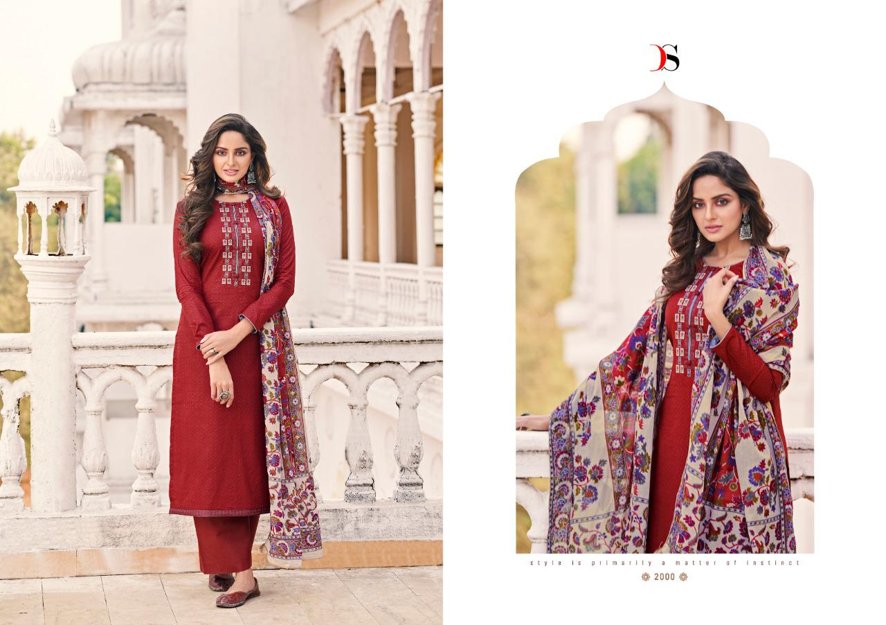 Deepsy Panghat 13 collection 13