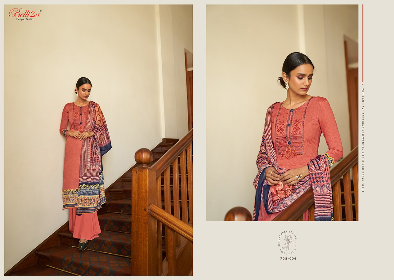 Belliza Haseen collection 3