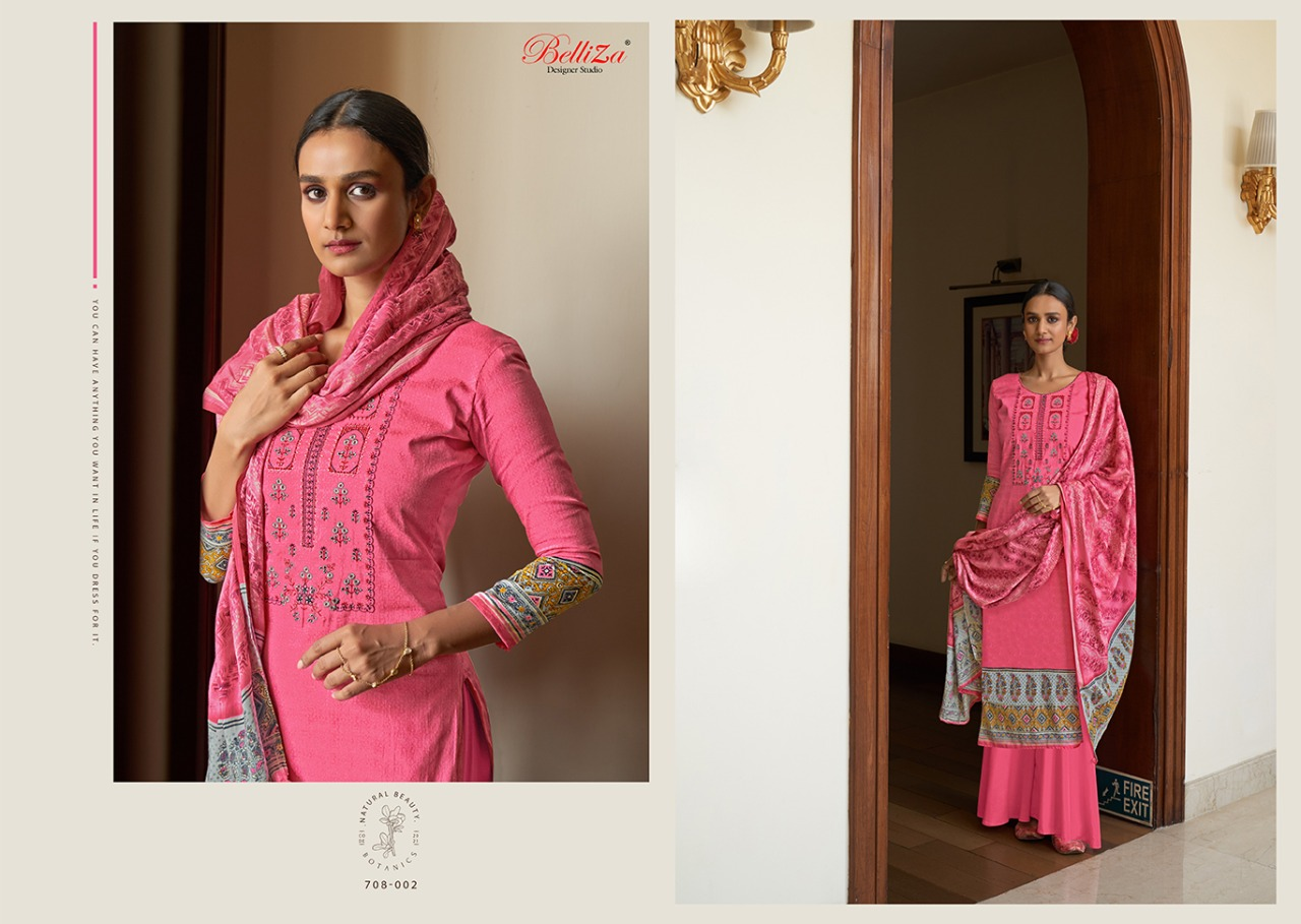Belliza Haseen collection 2