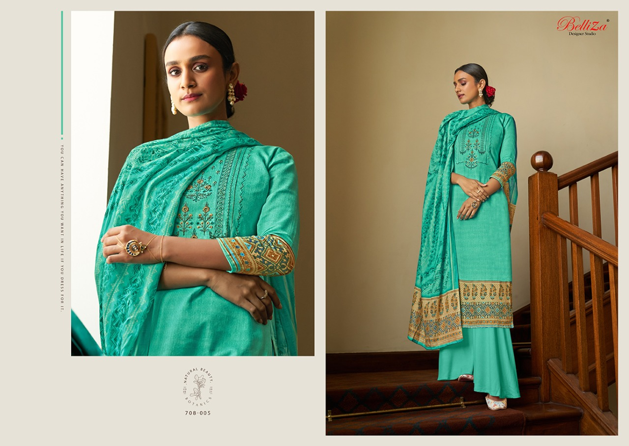 Belliza Haseen collection 6