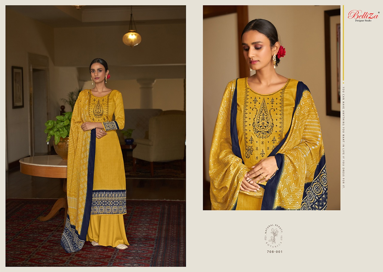 Belliza Haseen collection 5
