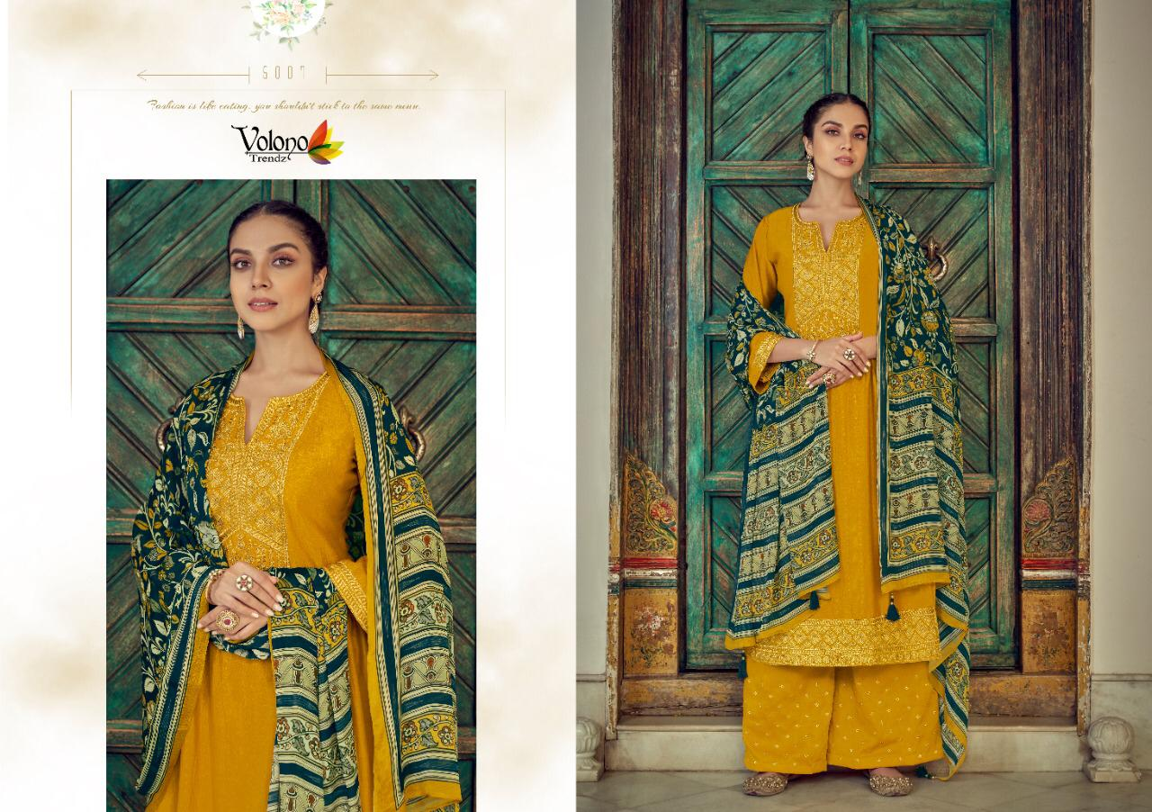 Volono Ehrum Designer Festive Wear collection 10