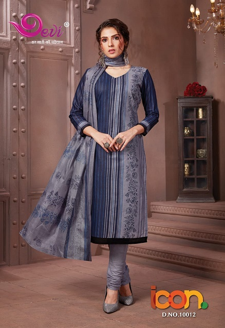 Devi Icon 10 Casual Wear Printed collection 3