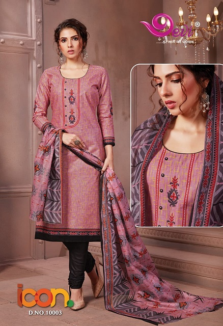 Devi Icon 10 Casual Wear Printed collection 6