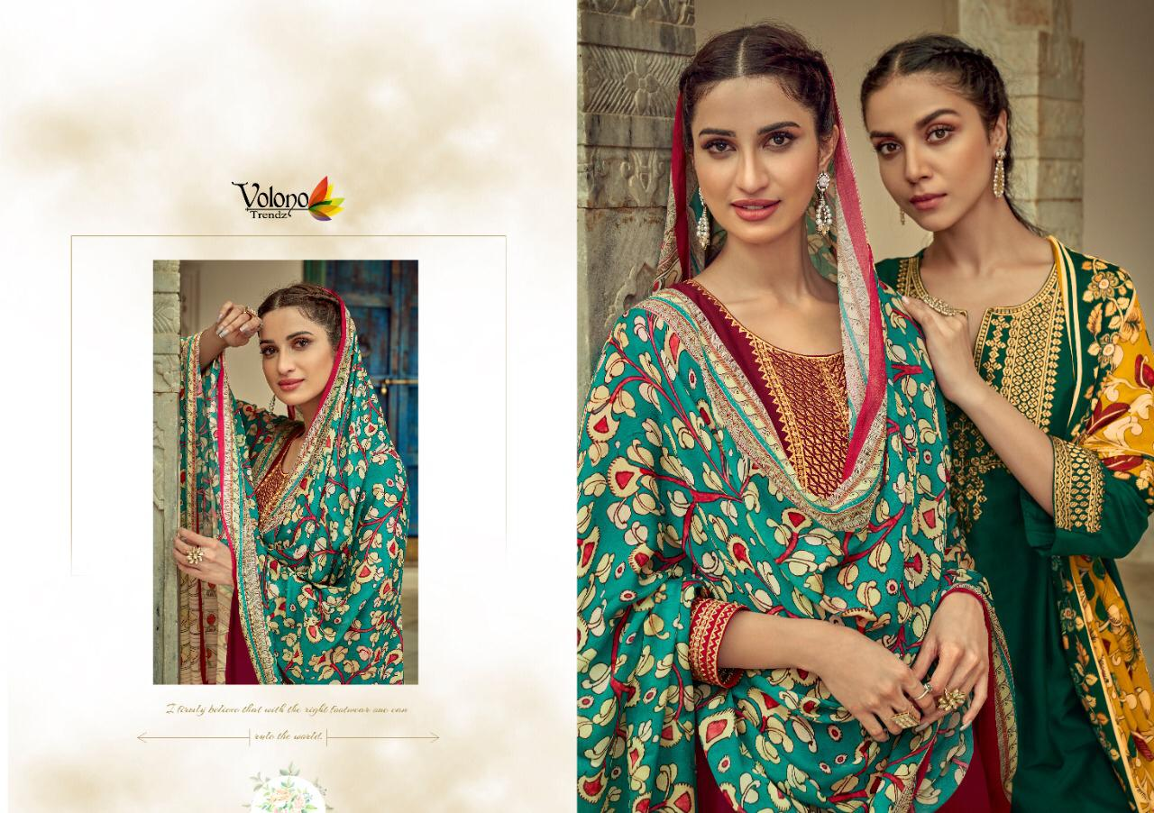 Volono Ehrum Designer Festive Wear collection 7