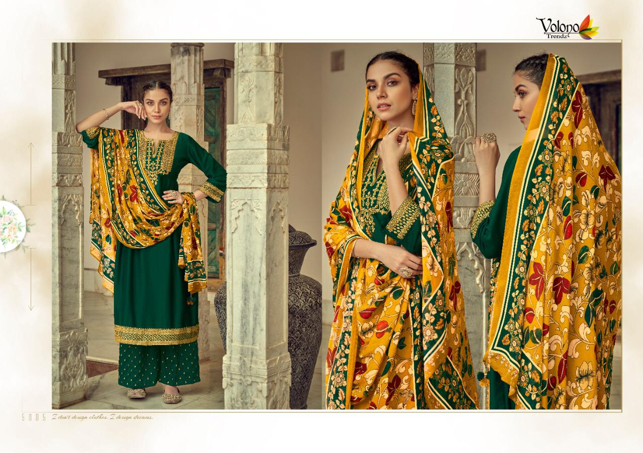 Volono Ehrum Designer Festive Wear collection 6