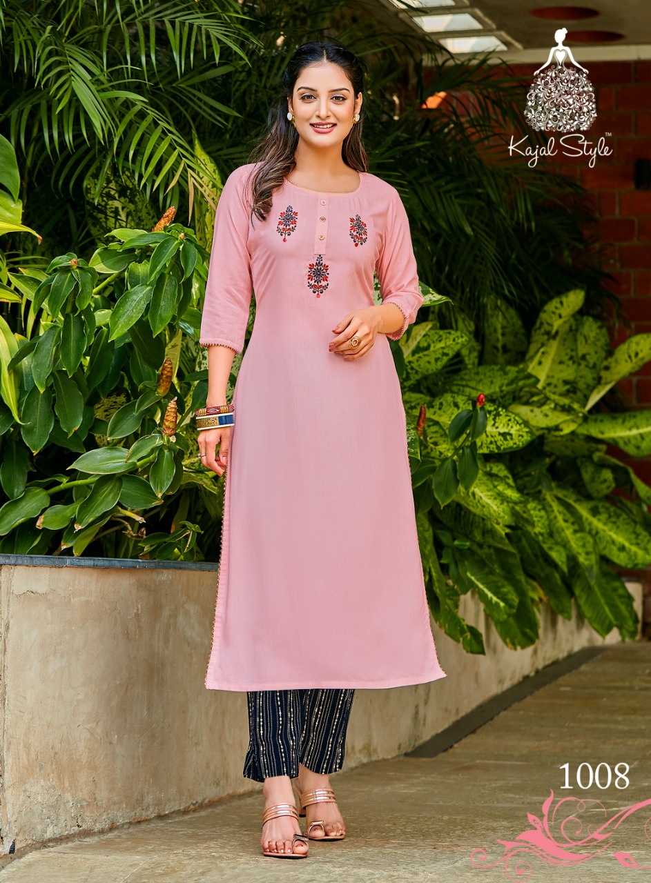 Fashion Dream 1 Kajal Style Casual Wear collection 6