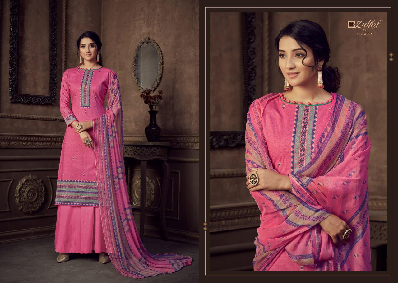 Zulfat Summer Style Exclusive collection 2