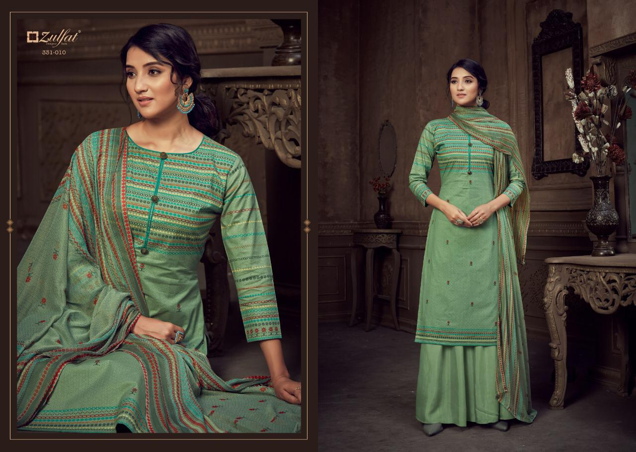 Zulfat Summer Style Exclusive collection 10
