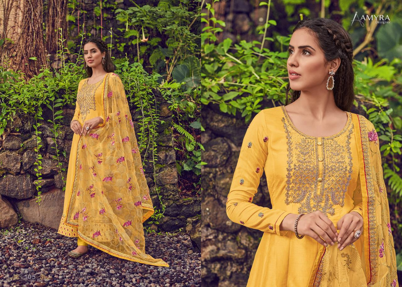 Amyra Designer Attraction Fancy collection 4