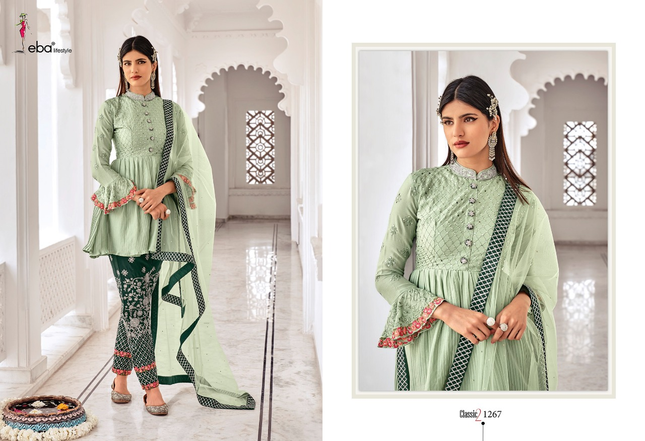 Eba Classic 2 Designer Fancy Attractive collection 2