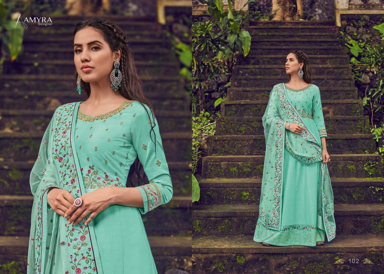 Amyra Designer Attraction Fancy collection 7