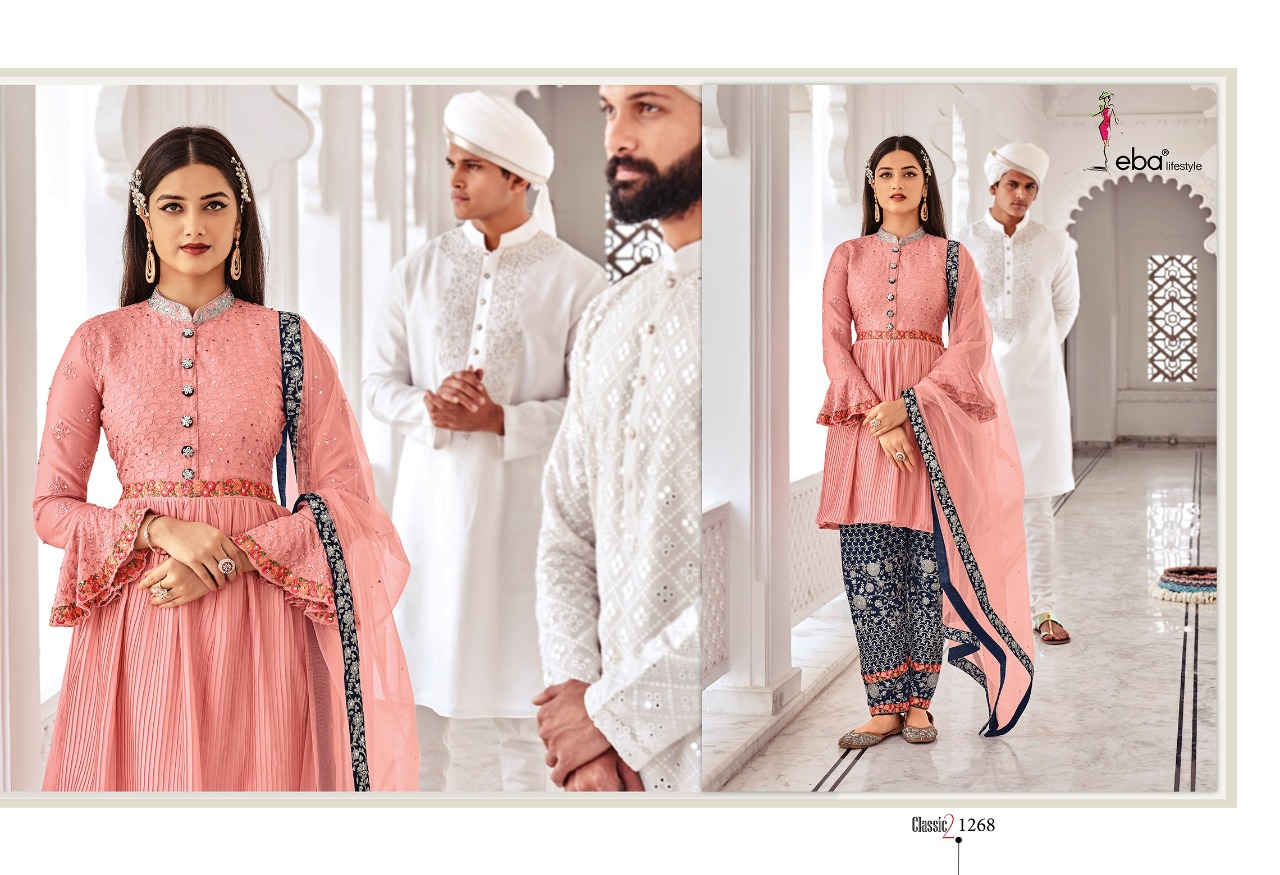 Eba Classic 2 Designer Fancy Attractive collection 5
