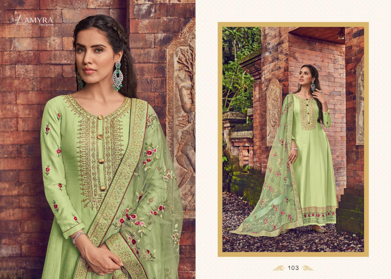Amyra Designer Attraction Fancy collection 2