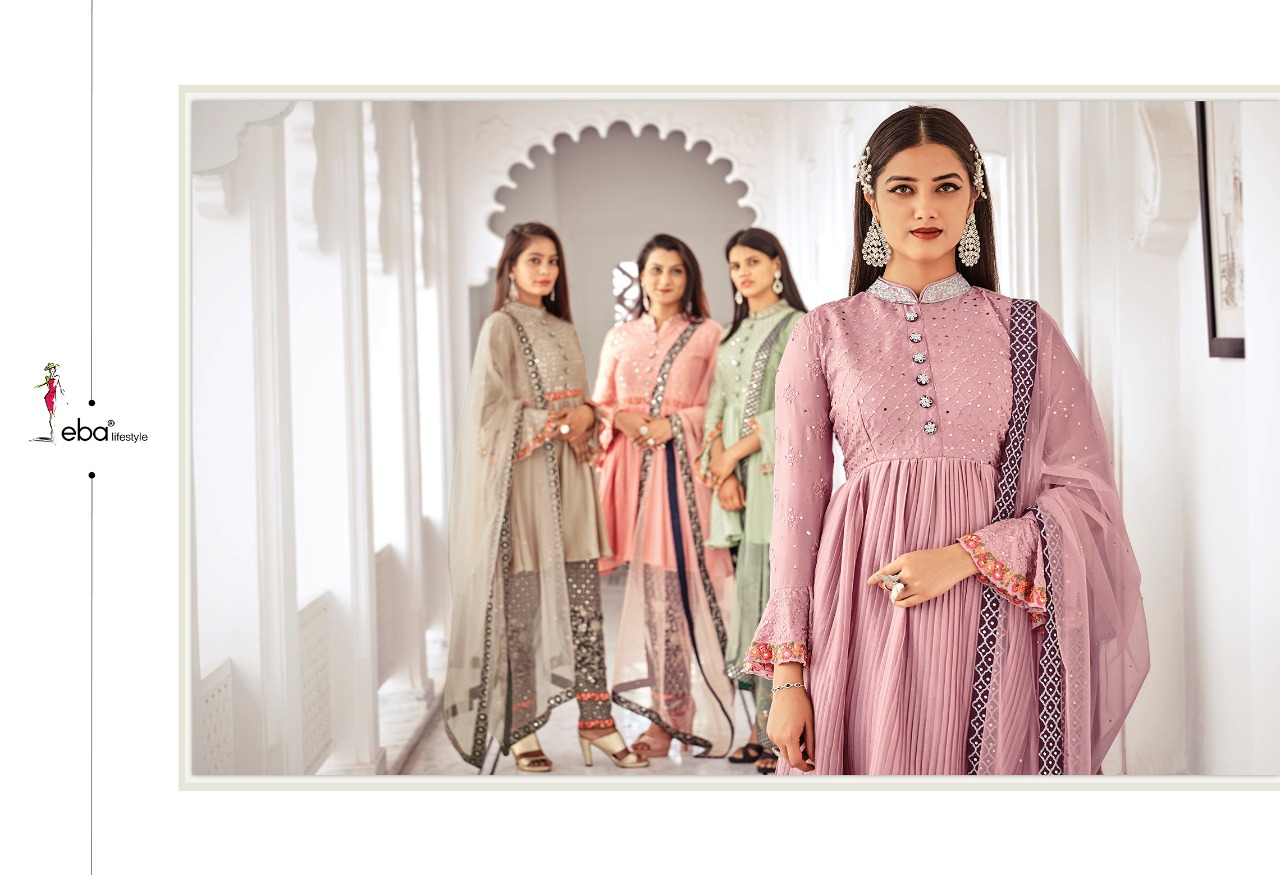 Eba Classic 2 Designer Fancy Attractive collection 6