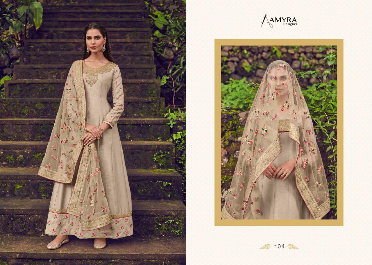 Amyra Designer Attraction Fancy collection 6