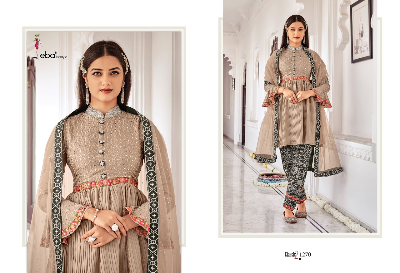 Eba Classic 2 Designer Fancy Attractive collection 8