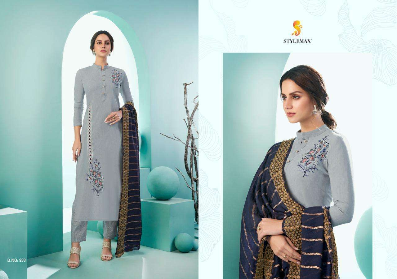 Stylemax Anupama 1 collection 1