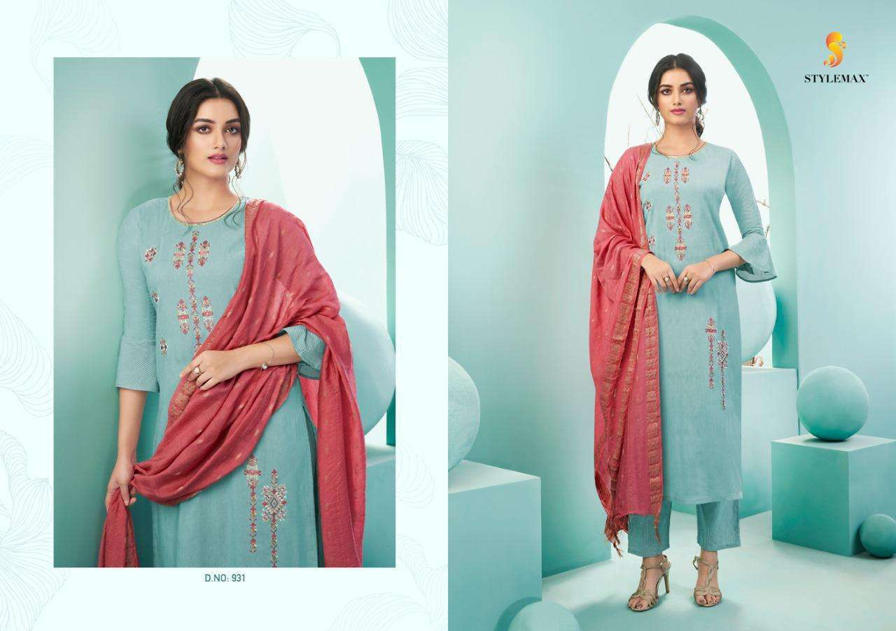 Stylemax Anupama 1 collection 5