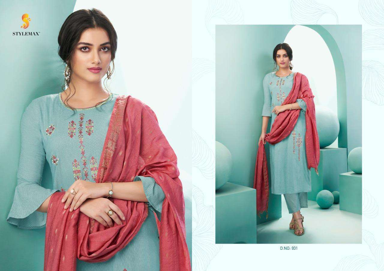 Stylemax Anupama 1 collection 3