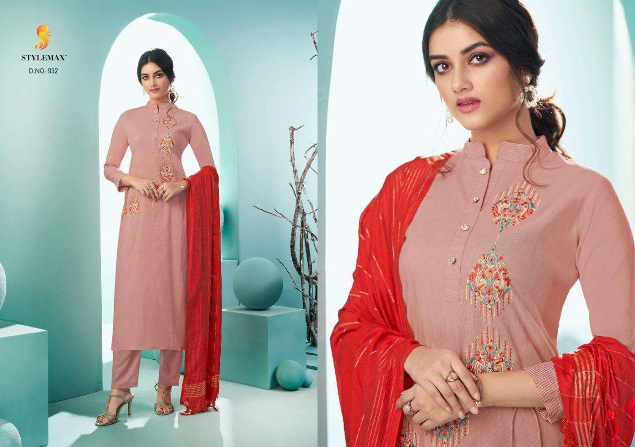 Stylemax Anupama 1 collection 7