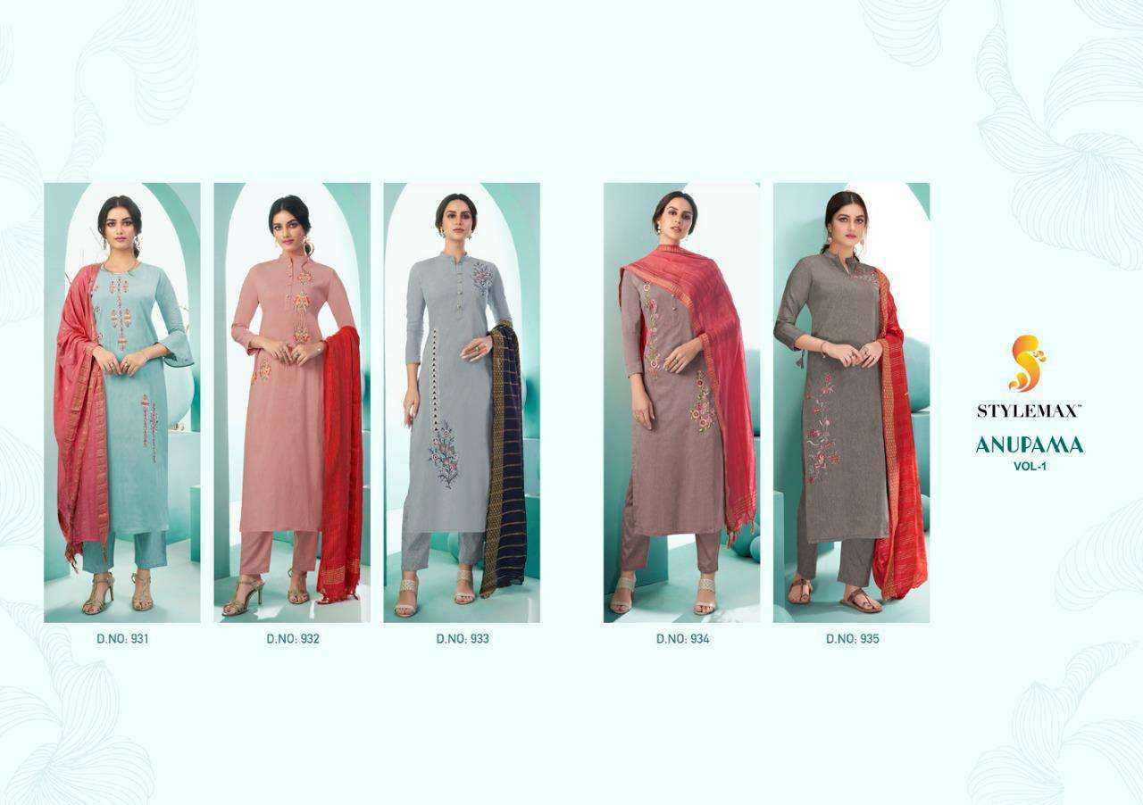 Stylemax Anupama 1 collection 4