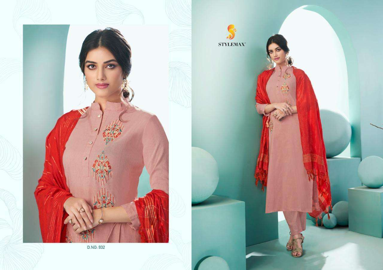 Stylemax Anupama 1 collection 6