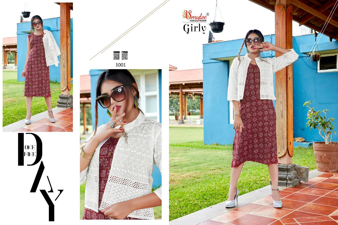 Smylee Girly collection 5
