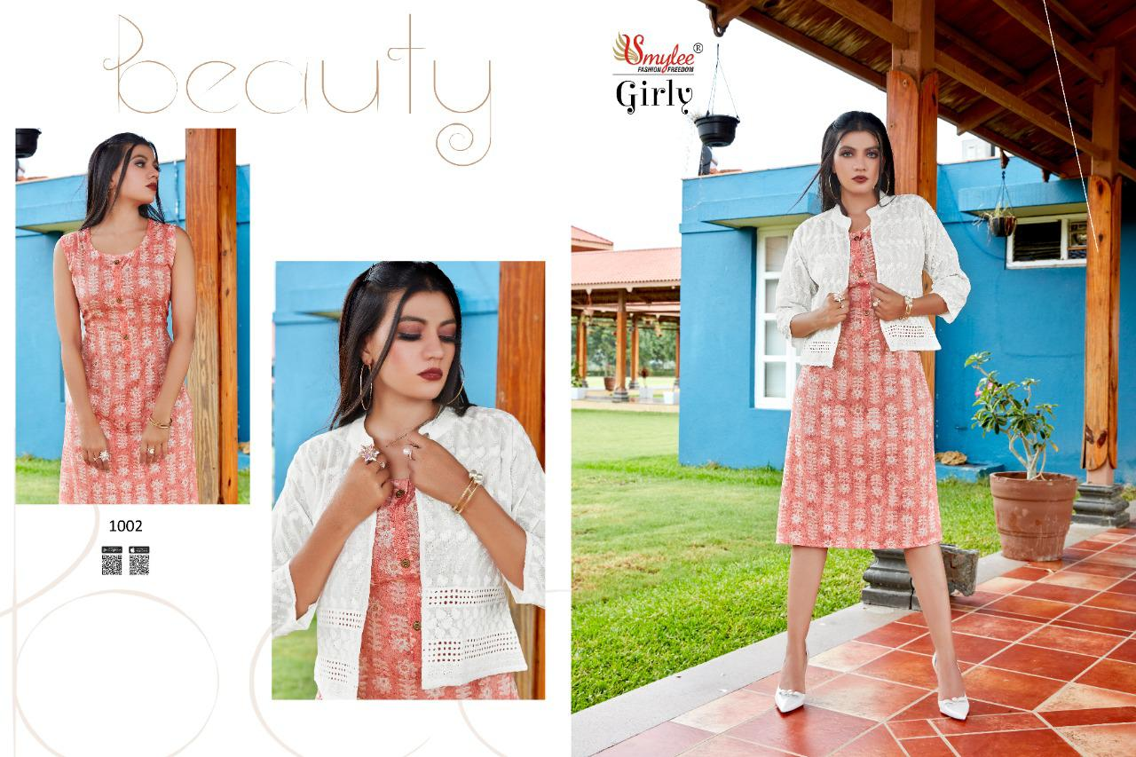 Smylee Girly collection 3