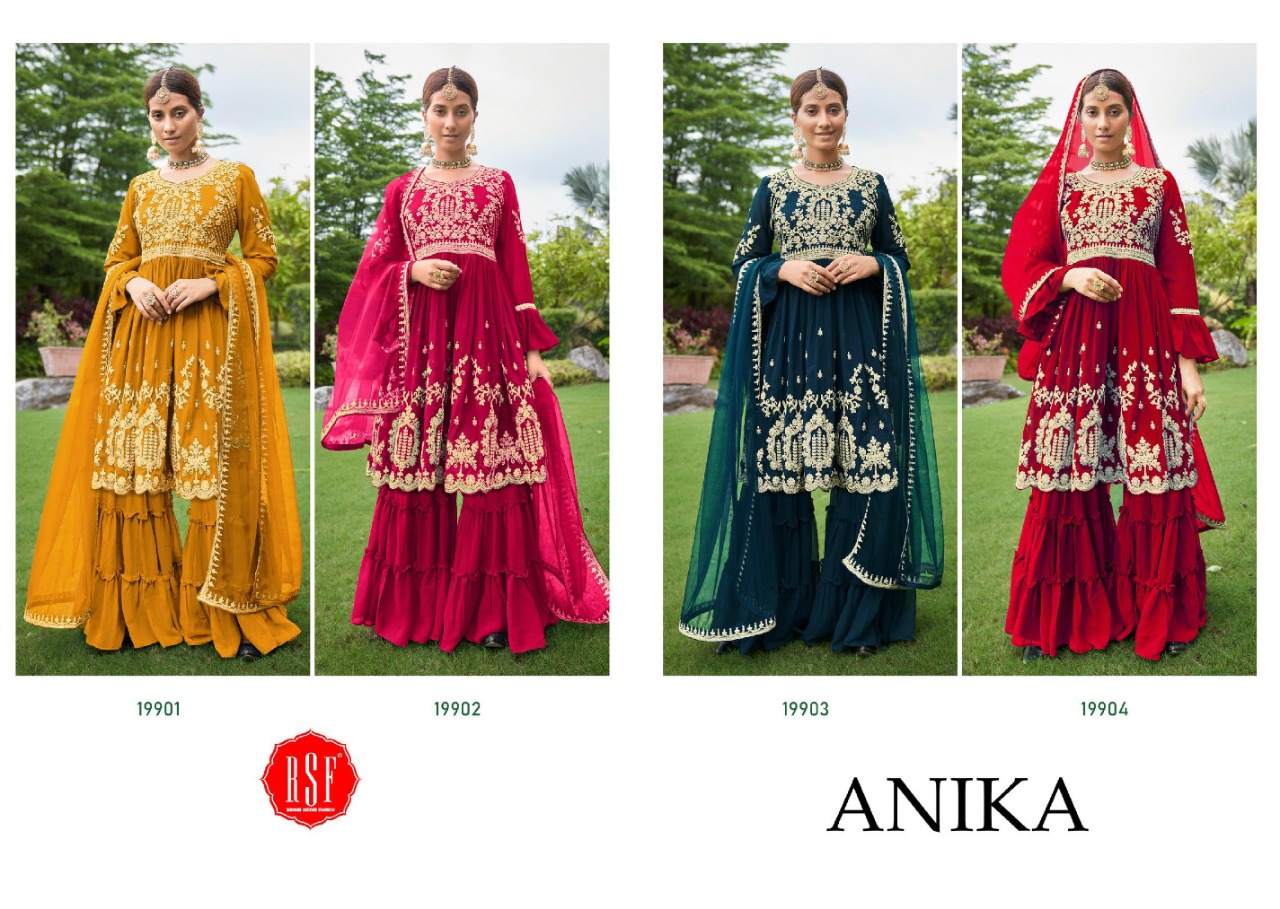 Rsf Anika Peplum Coding Sequence Worked collection 5