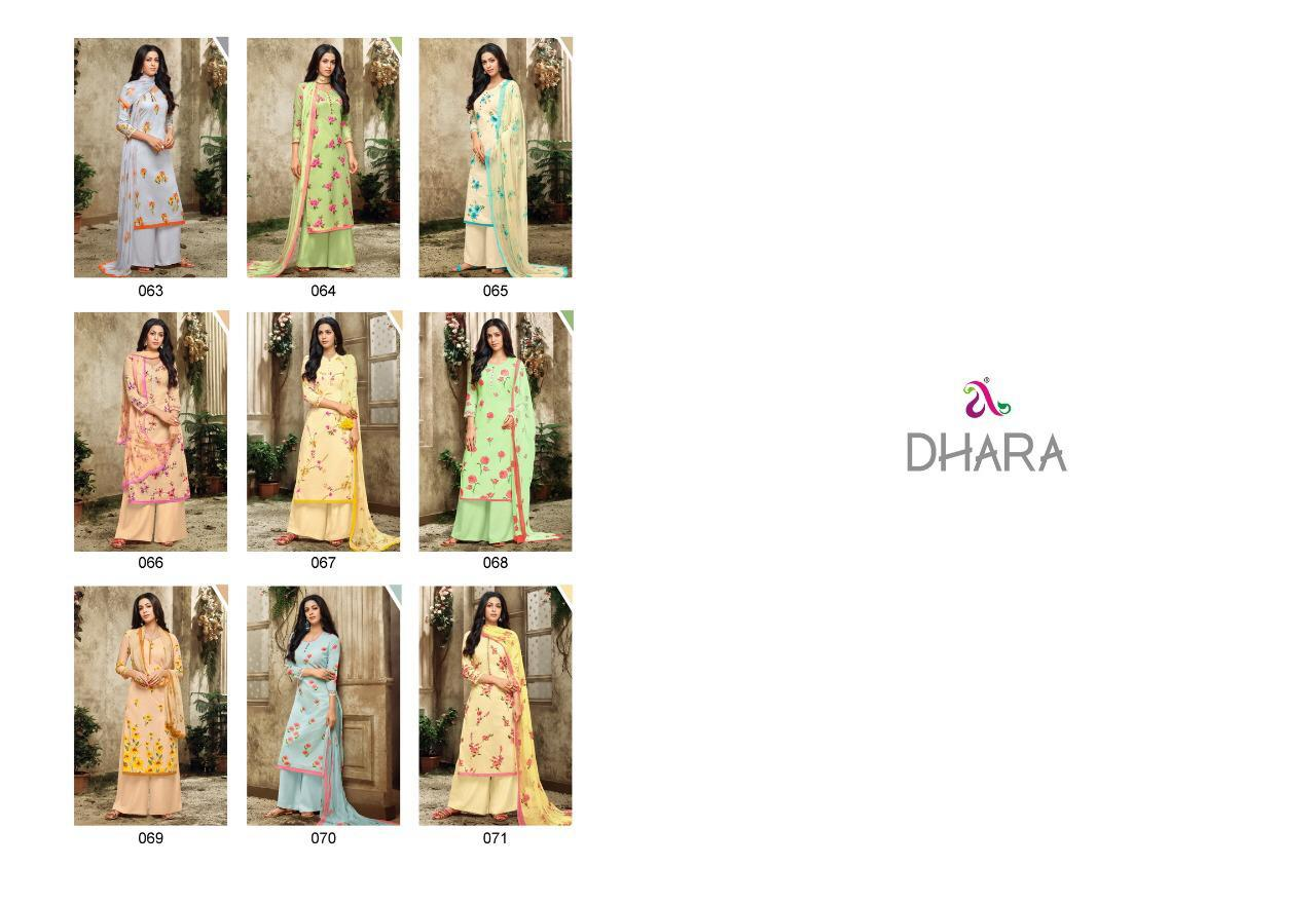 Dhara collection 10