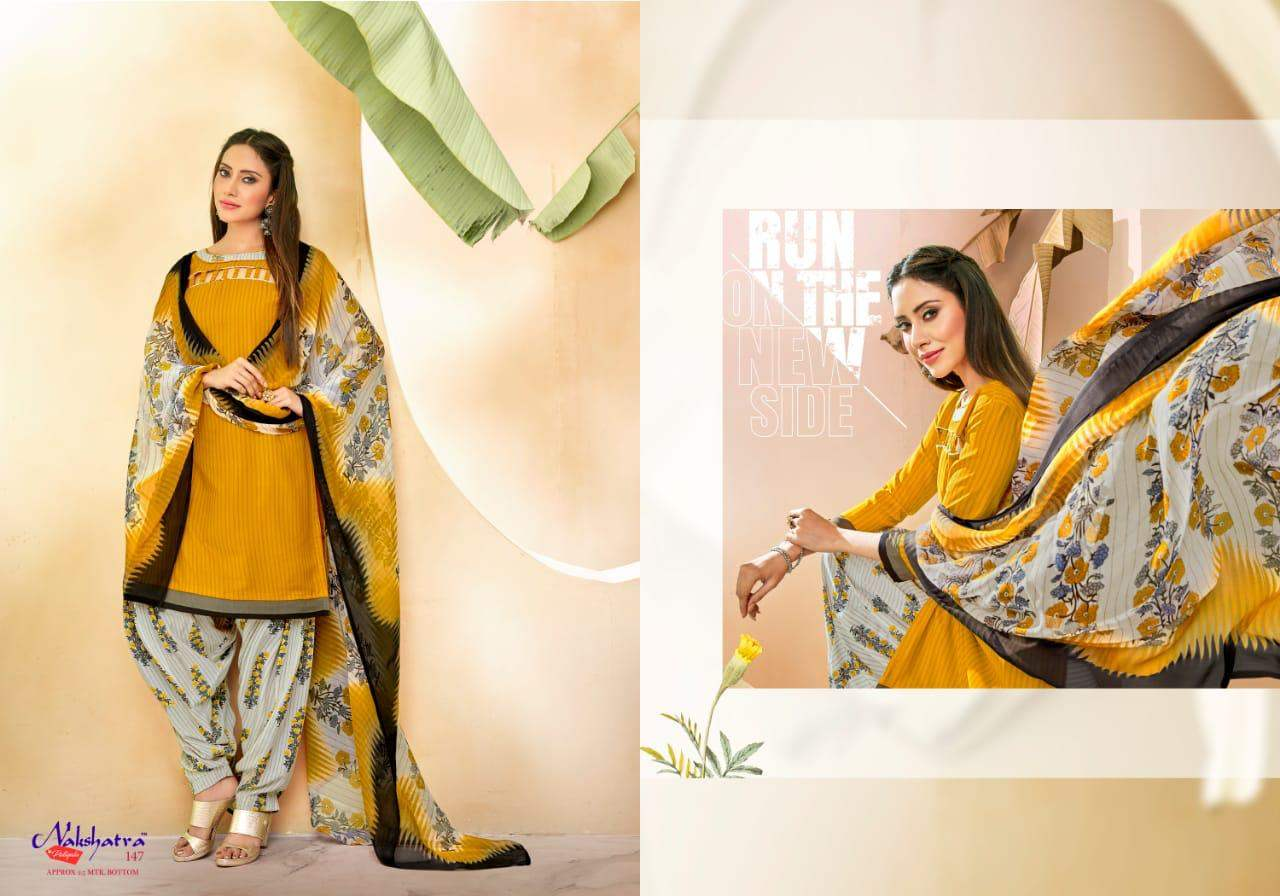 Nakshtra Patiyala Vol 1 collection 7