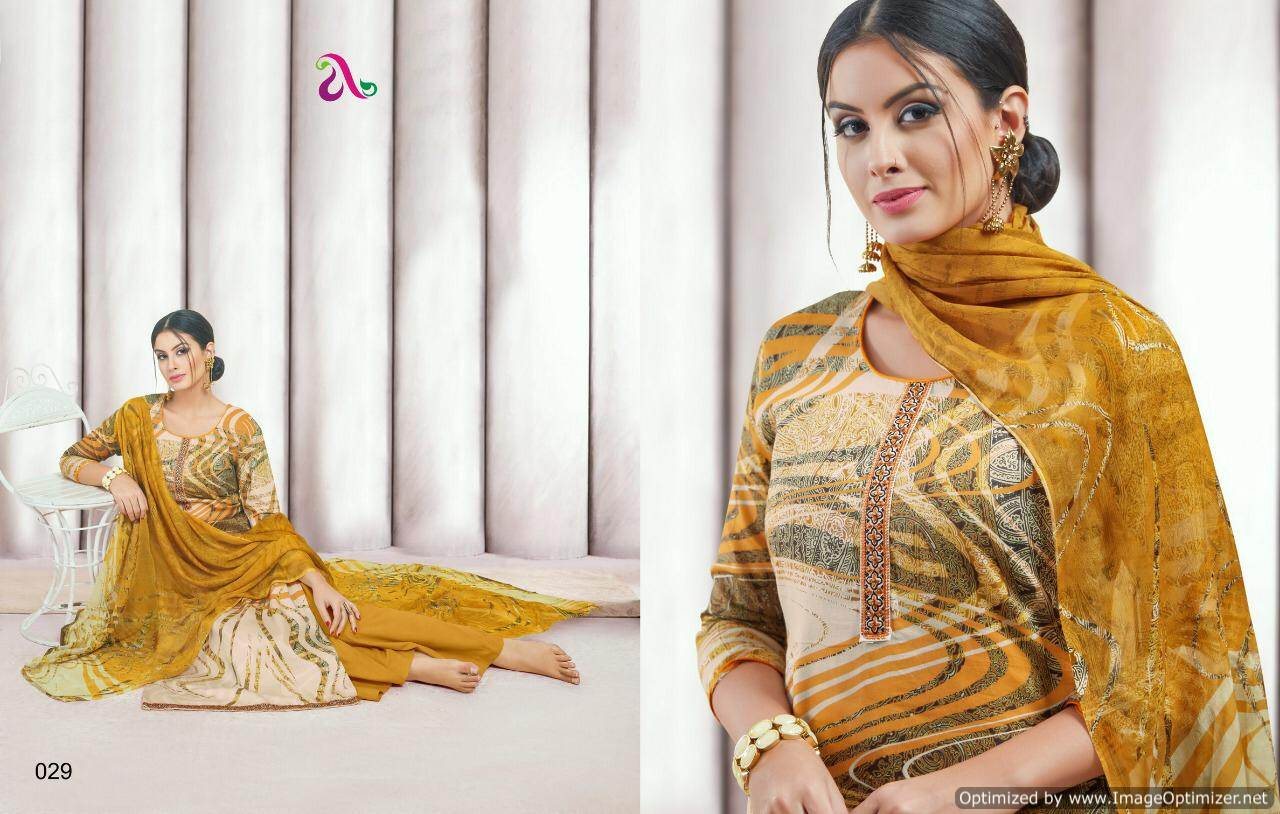 Angroop Nishika collection 2