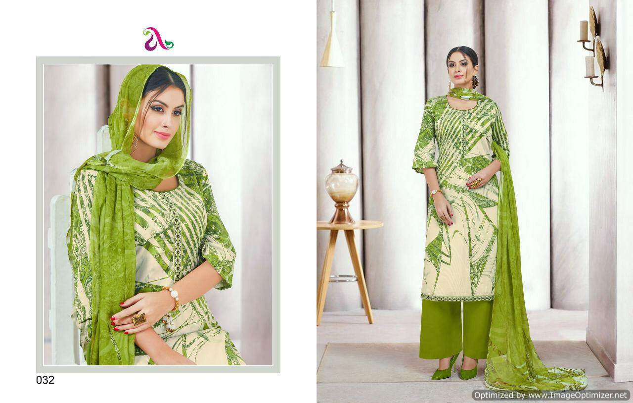 Angroop Nishika collection 7
