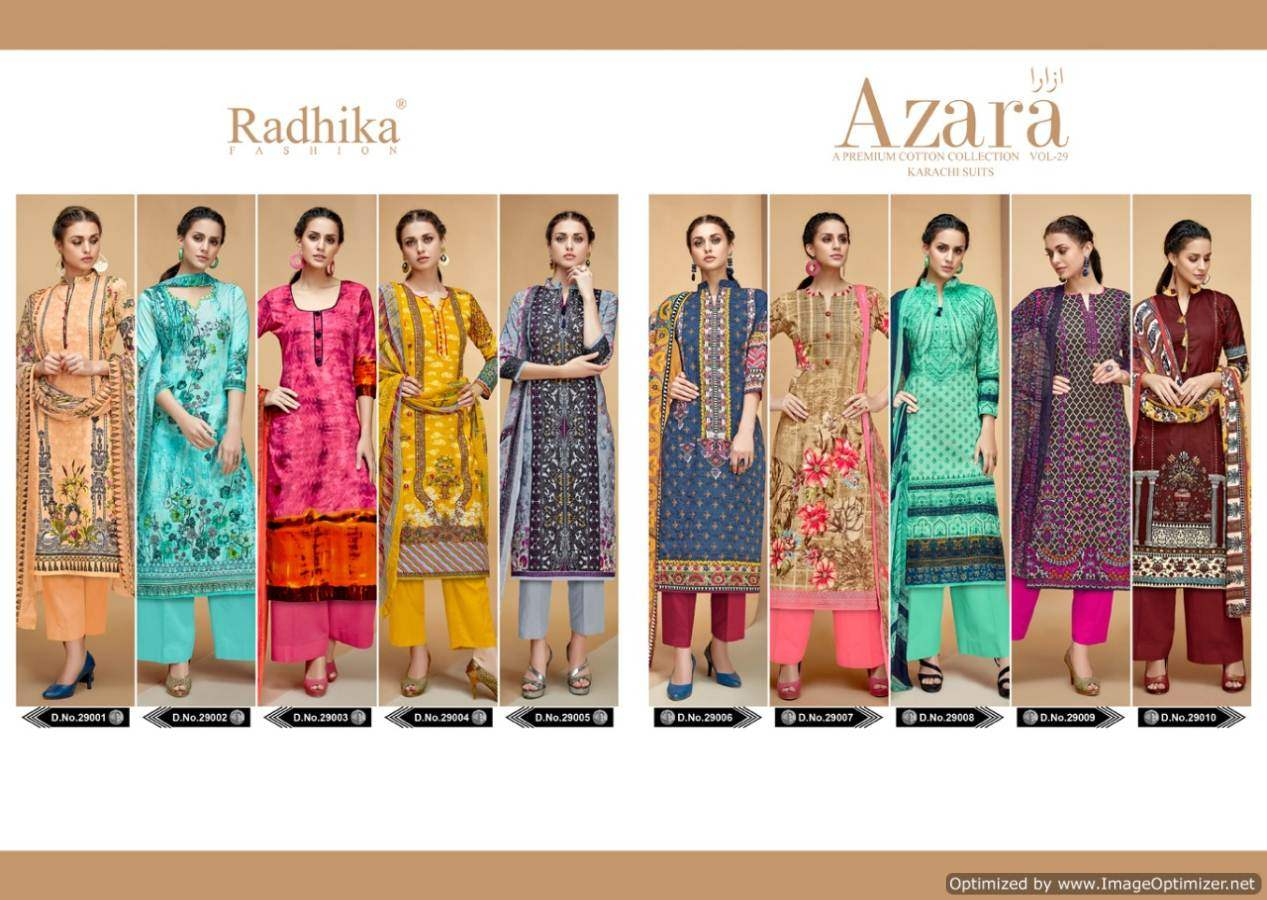 Azara 29 collection 6