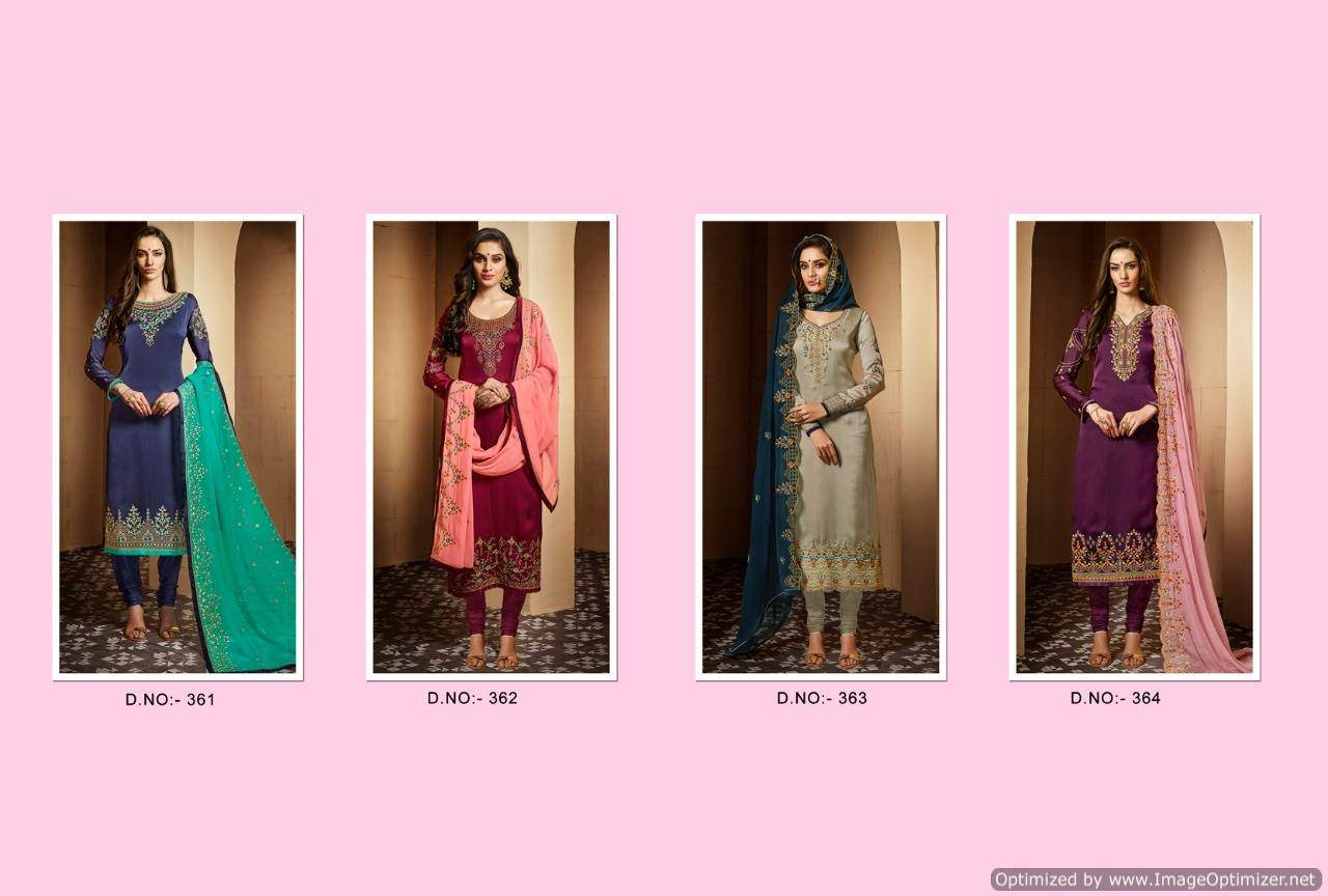 Kalarang Antra collection 4