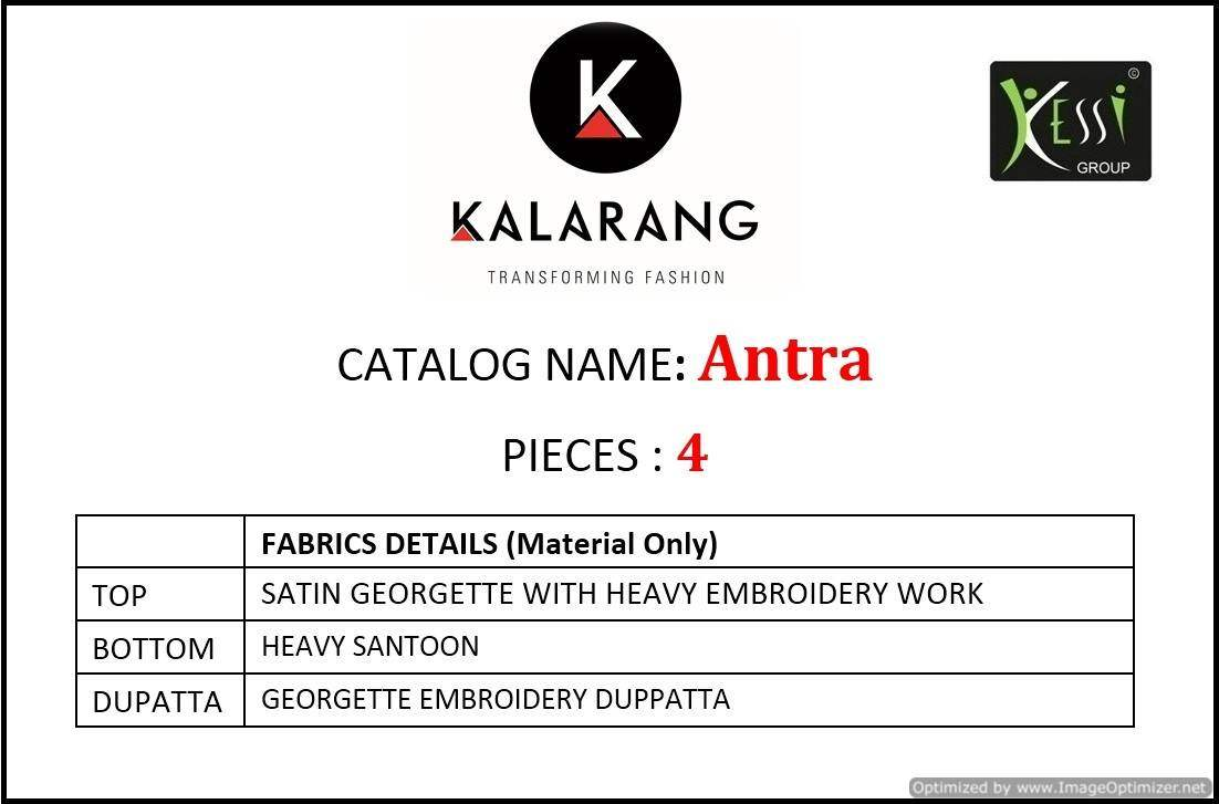 Kalarang Antra collection 5