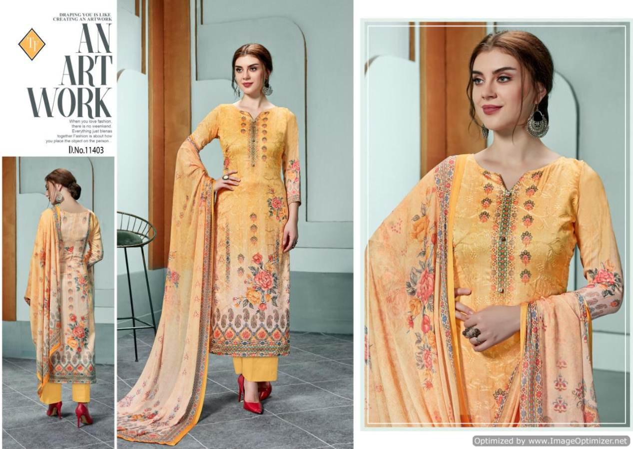 Tanishk Evelyn collection 7