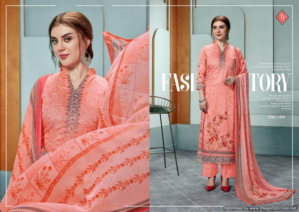 Tanishk Evelyn collection 5