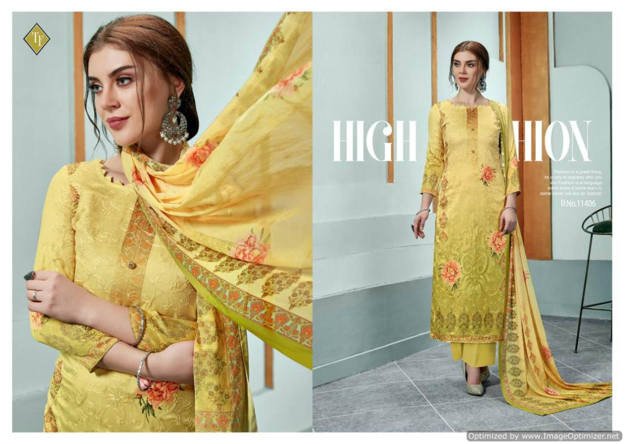 Tanishk Evelyn collection 4